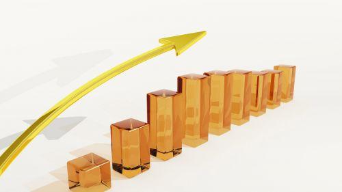 verslas, rizika, sėkmė, diagrama, rodyklė, turtas, finansai, sėkmė, grafika, fonas, verslo grafikas