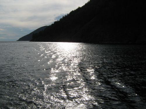 Glorious Sea - Sacred Baikal
