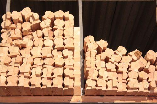 Warehouse Wood