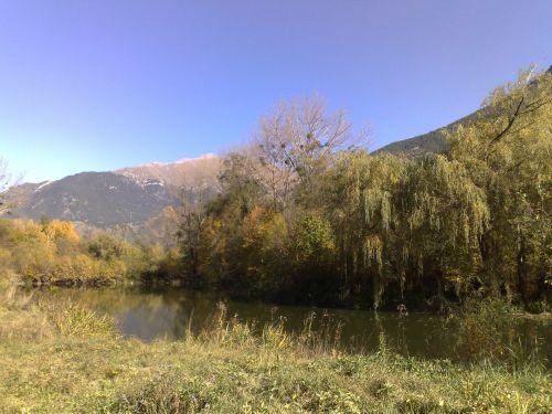 Teberda Reserve