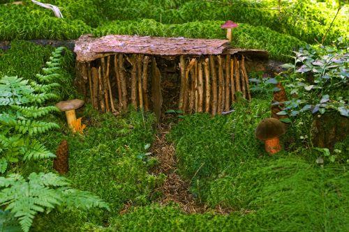 House For Dwarfs