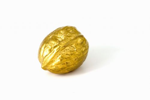 Golden Nut