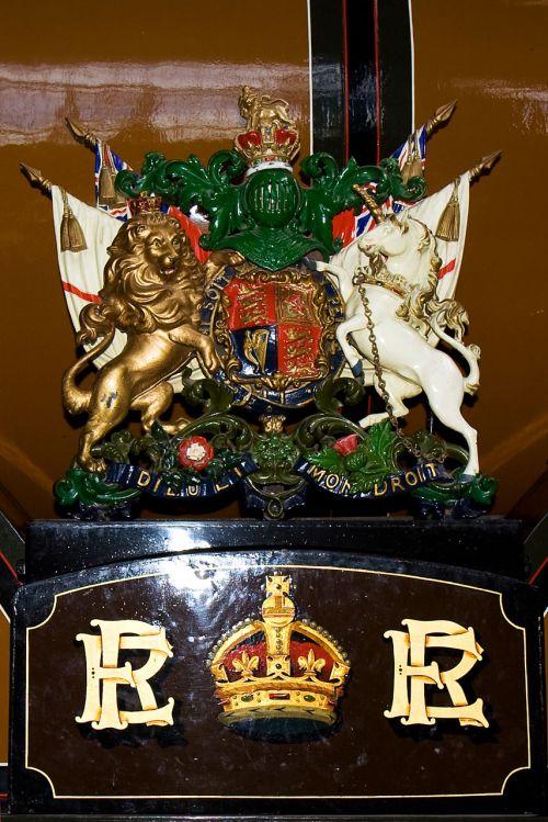 Royal Heraldry