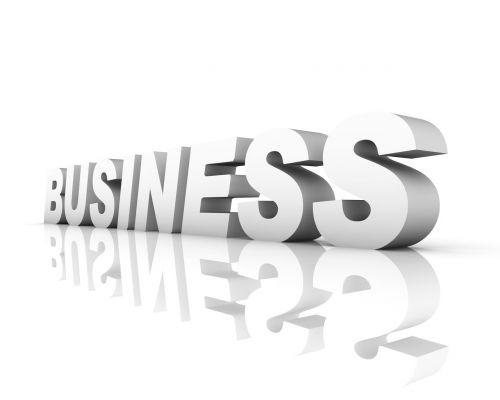 3d, verslas, įmonės, Emresarial, architektūra, ekonomika, žodžiai, raidės, verslas
