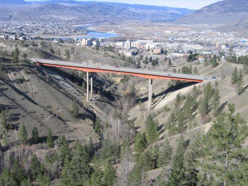 Peterson Cr  Bridge