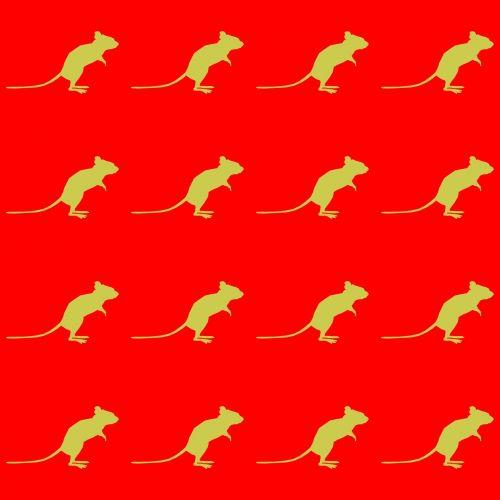 16 Mice