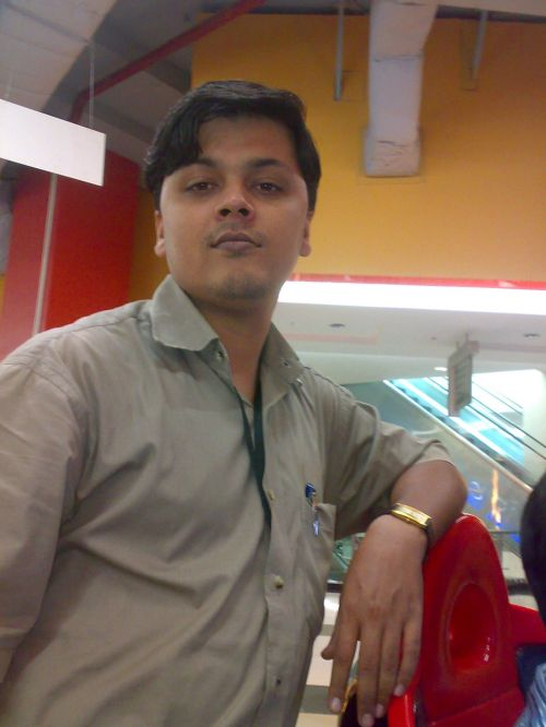 Suman Roy