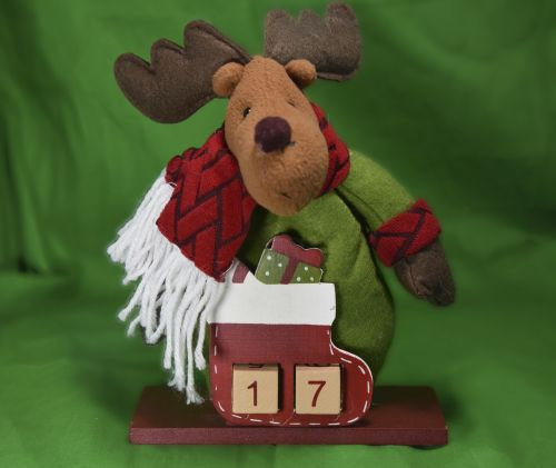 17 Days Until Christmas