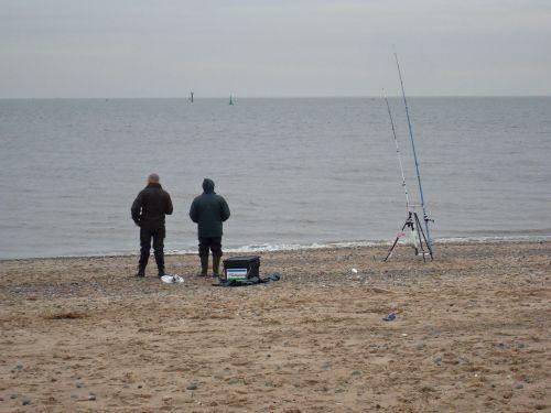 Cold Fishermen