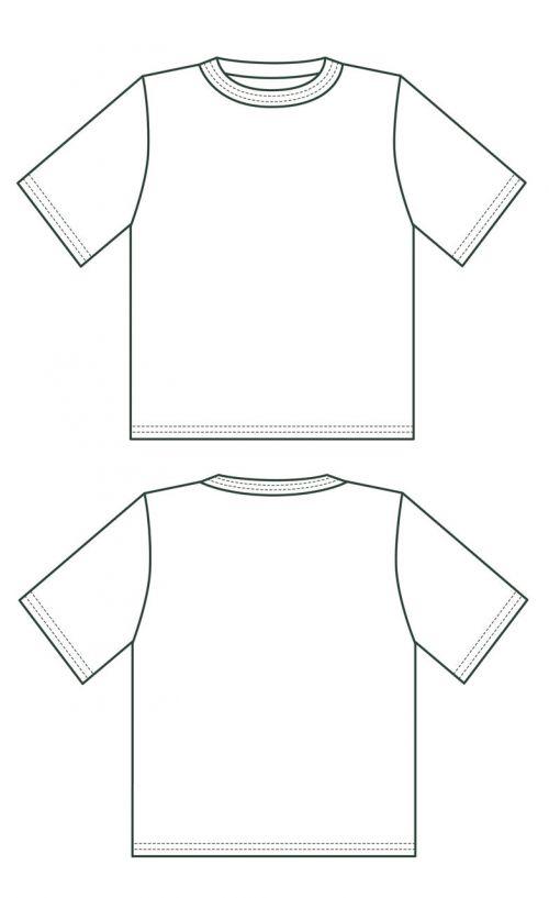 T Shirt Image