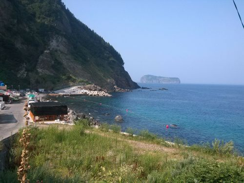 19 mont dol beaches ulleung beach