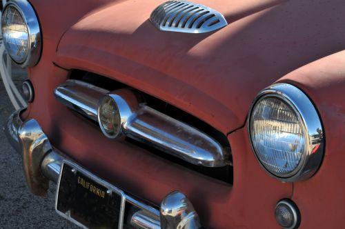 1950 Chevette #1
