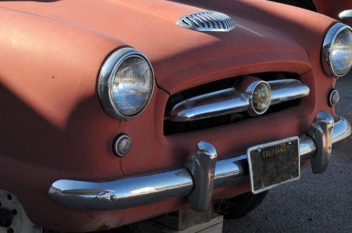 1950 Chevette #2