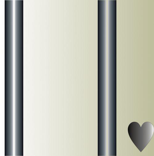 2 Bars Frame
