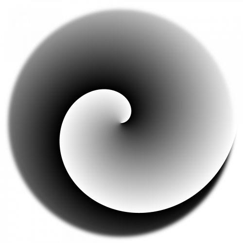 2 Point Spiral