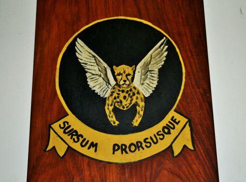 2 Squadron - Upward And Onward