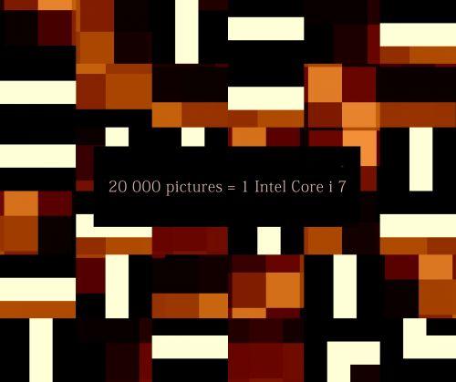 20 000 Pictures Utopia