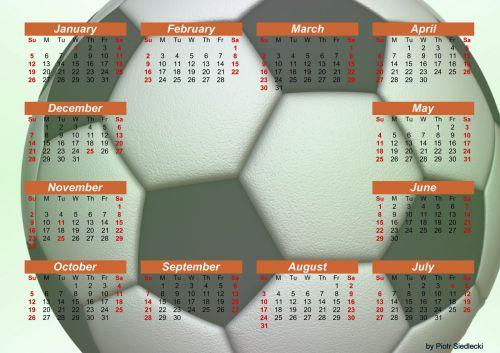 2014 Calendar 2