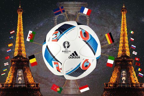 2016 euro 2016 quarter-finals