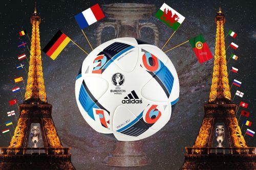 2016 european championship uefa european football championship