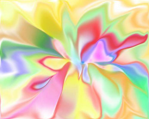 Spirit Of The Flower