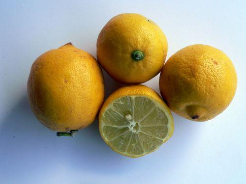 maistas, citrina, citrinos
