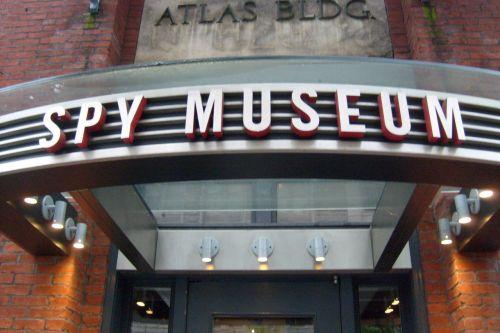 Spy Museum