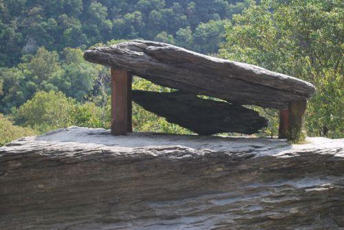Jefferson's Rock