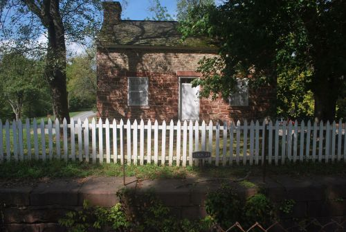 Lock House 24