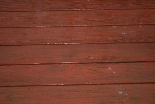Wet Deck