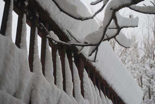 sniegas, sniegas, dribsnių, dribsniai, flurries, denio, sunkus, stiprus sniegas