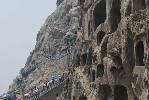 Longman Grotto