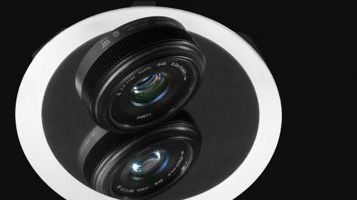 3 micro4 objektiven high brightness