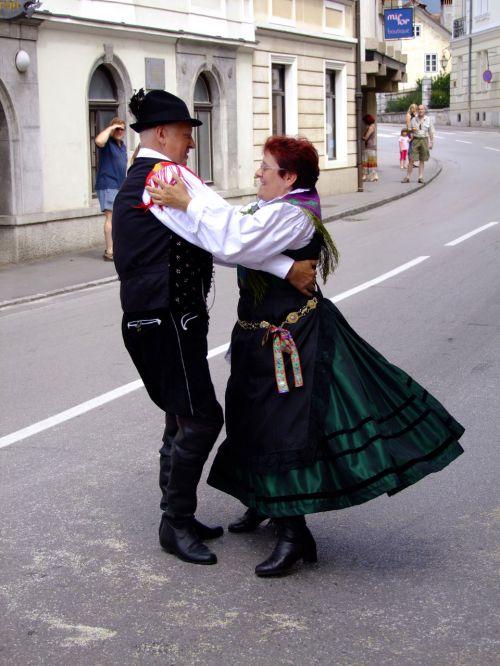 Street Dance Lovers