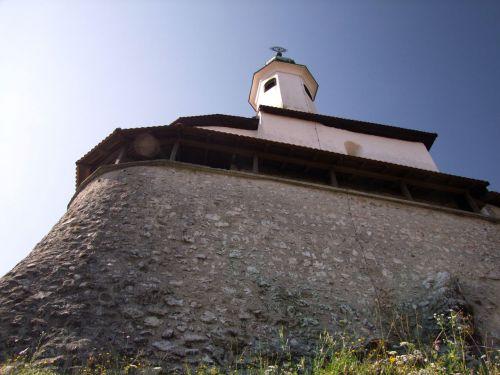 Mali Grad Church
