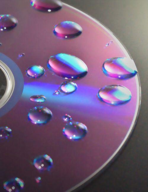 DVD Drops