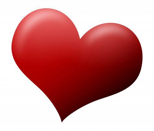 3d Heart