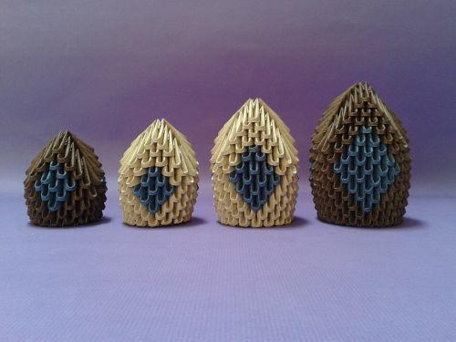 3d origami origami paper