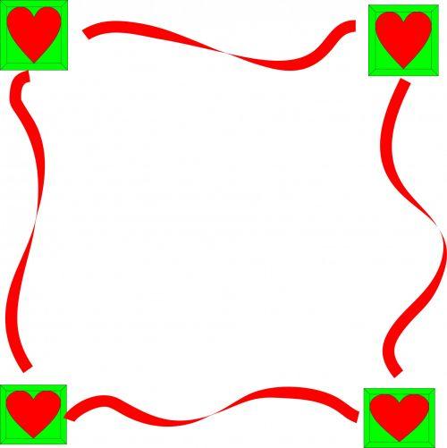 4 Corners Heart