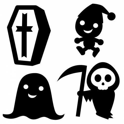 4 Evil Symbols