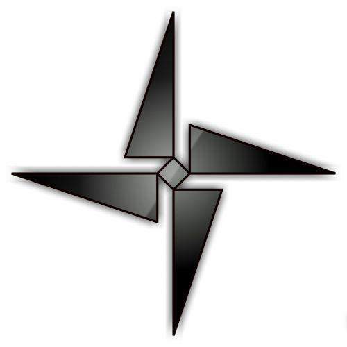 4 Sails Symbol