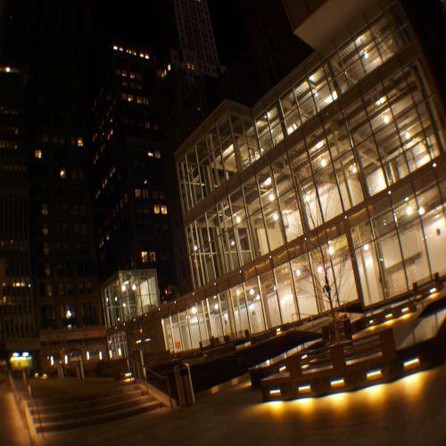 42nd 6th Avenue