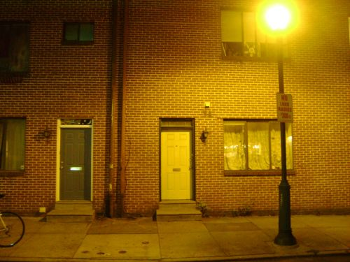Philly Apartment