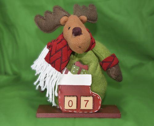 7 Days Until Christmas
