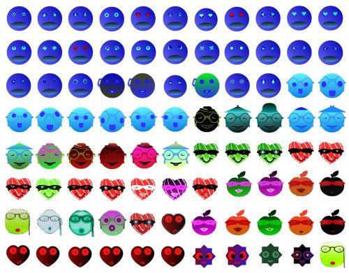 88 Icons