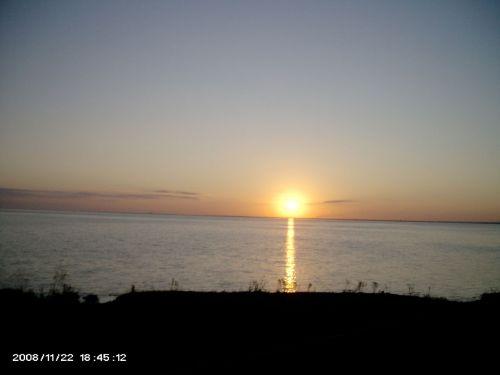 Spotlight On The Gulf
