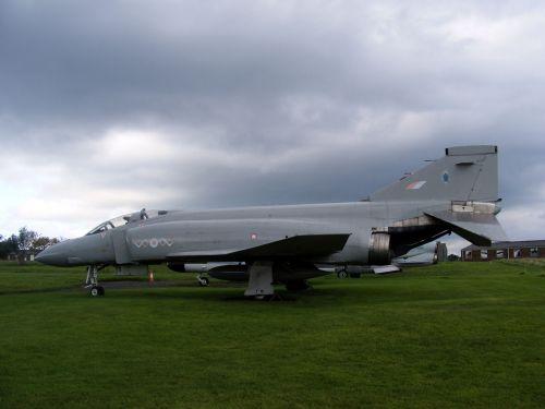 Phantom Aircraft
