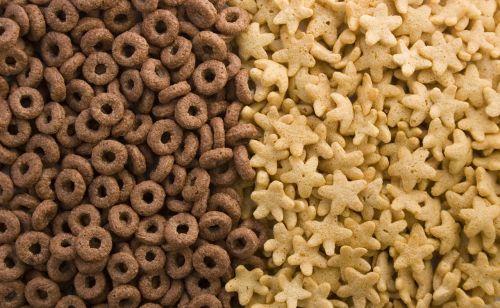 Choco Rings & Gold Stars