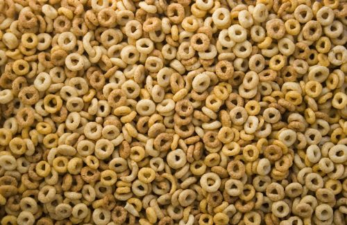 Mixture Of Cereals