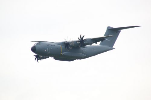 a-400m transporter airbus